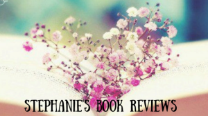 Stephanies Book Reviews Header